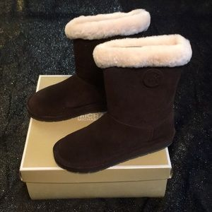 Michael Kors Winter Mid boots